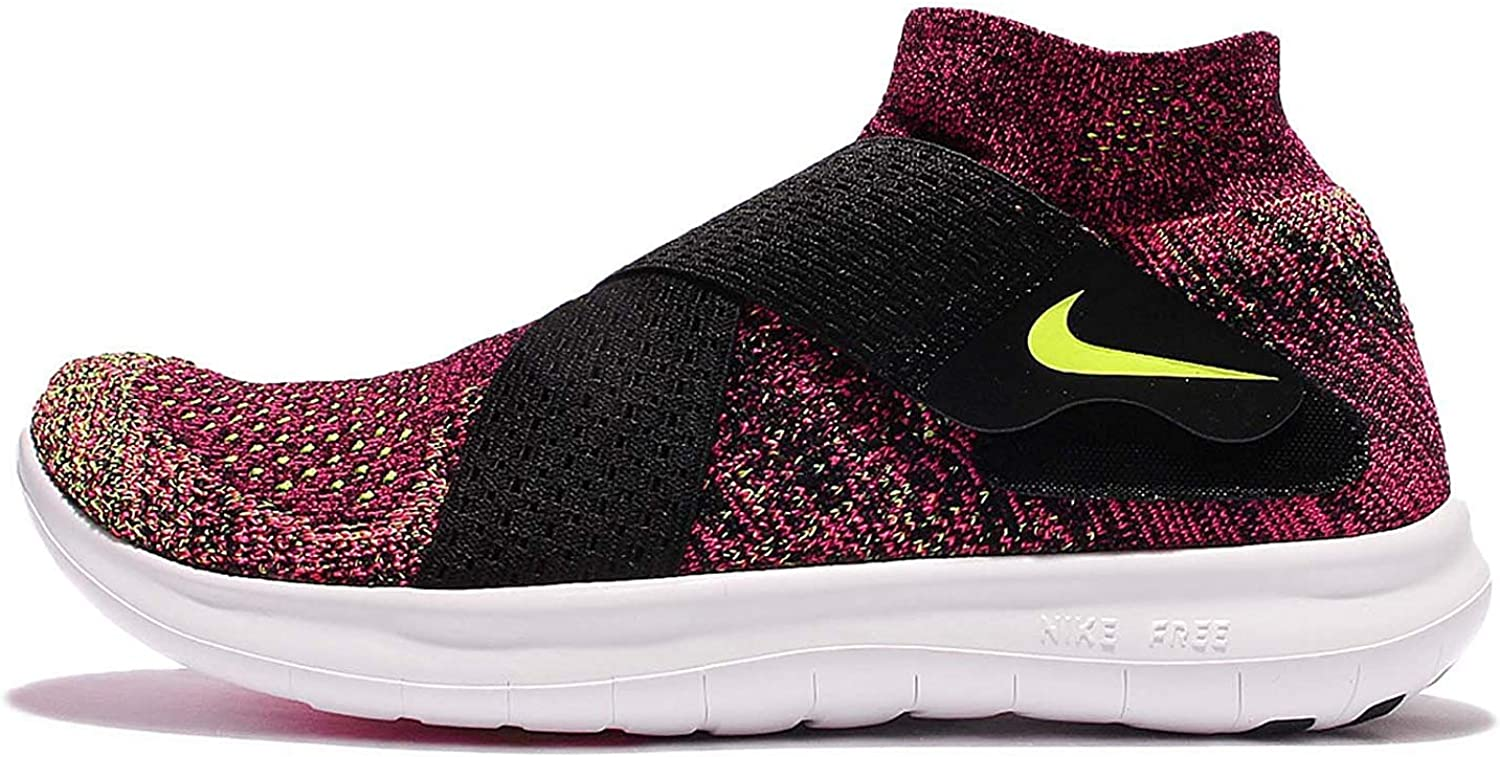 sucesor llevar a cabo Ciencias Sociales  Amazon.com | Nike Women's Free Rn Motion FK 2017 Running Shoe | Road Running