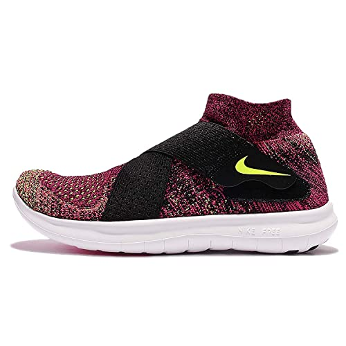 Amazon.com: Nike Free Rn Motion Fk 2017 - Zapatillas de ...