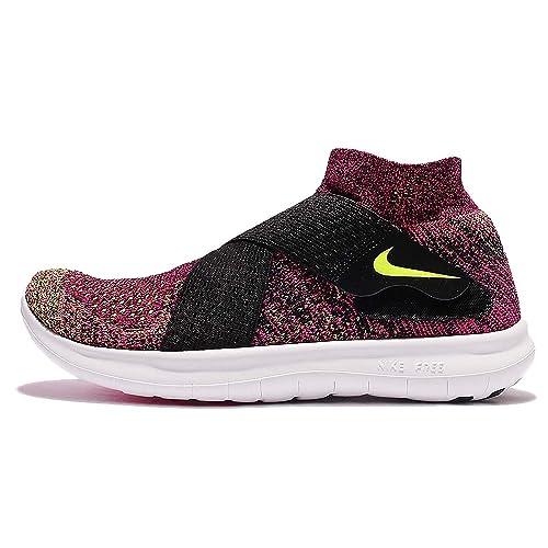 Amazon.com: Nike Free Rn Motion Fk 2017 - Zapatillas de ...