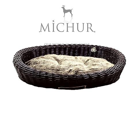 MICHUR ROSANA, Cama del perro, cama del gato, cesta del gato, cesta
