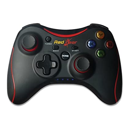 Image result for REDGEAR PRO WIRELESS GAMEPAD IMAGE