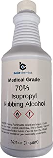 product image for Medical Grade Isopropyl Alcohol 70% (32oz)