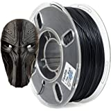 PRILINE TPU-1KG 1.75 3D Printer Filament, Dimensional Accuracy +/- 0.03 mm, 1kg Spool, 1.75 mm, Black