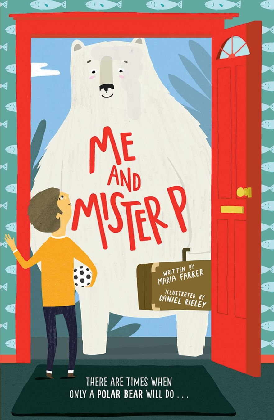 Download Me and Mister P PDF