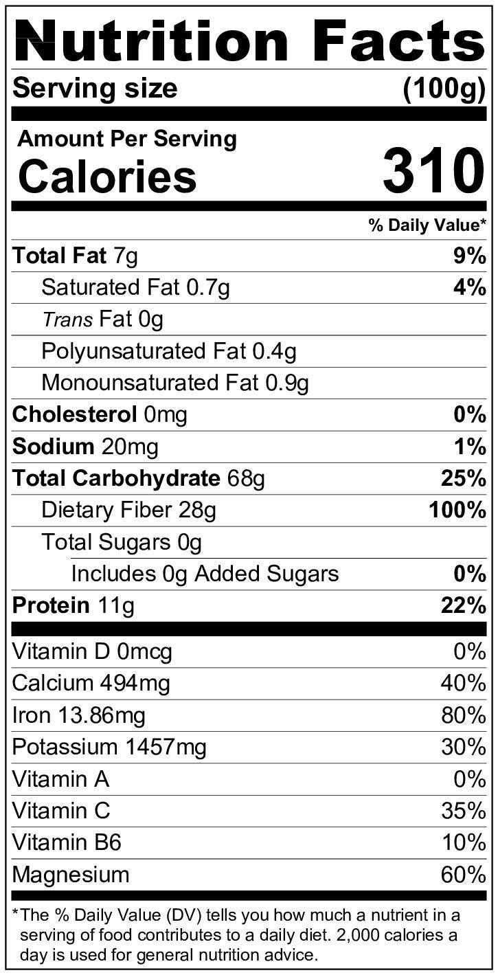 Whole Cardamom Pods/Seeds (Cardamomo) (1 oz, 2 oz, 4 oz, 6 oz, 8 oz, 12 oz, 1 lb, 2 lbs) (1 LB) by Morel Distribution Company (Image #4)