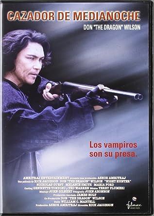 Cazador de medianoche [DVD]: Amazon.es: Don