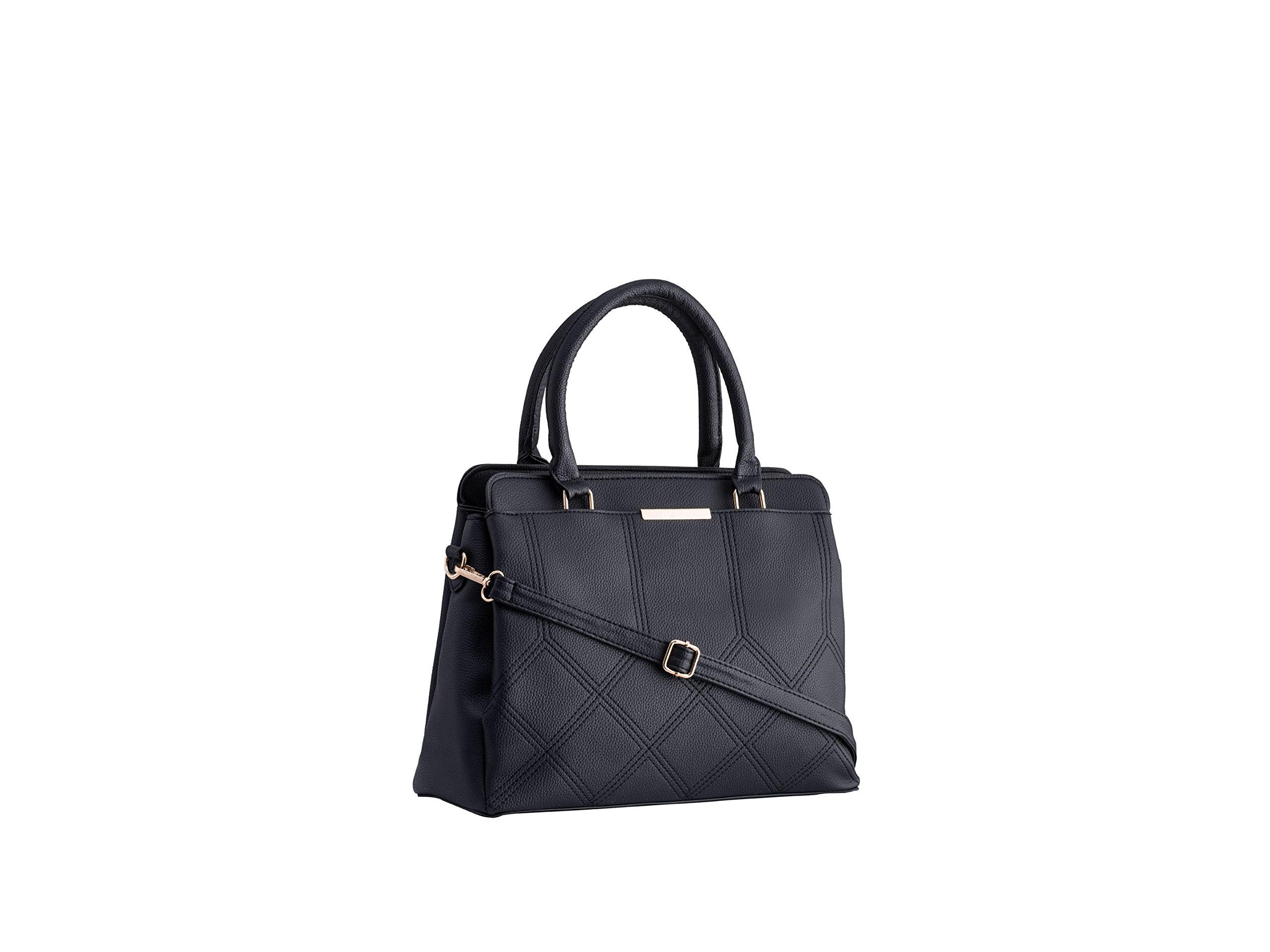 Legal Bribe Women's Shoulder Bag (Black) (B07CSQDGMG) Amazon Price History, Amazon Price Tracker