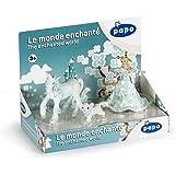 Papo - 80506 - Boîte Présentoir - Reine De Glace
