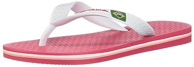5f7660a240a Ipanema Rio II Enfants Tongs Sandales-Pink-25 26