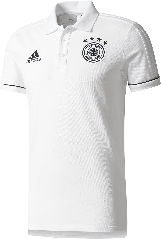 adidas DFB Play Polo Fédération Allemande de Football pour