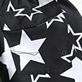 Mens Ultra Quick Dry Twinkler Fashion Board Shorts