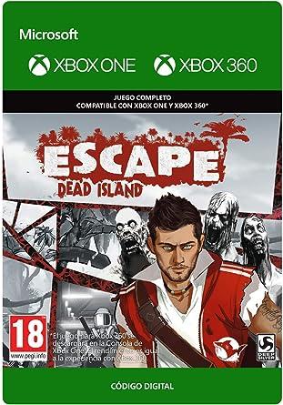 Escape Dead Island | Xbox One - Código de descarga: Amazon.es ...