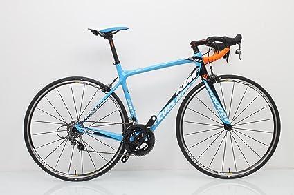 Ktm Bicicletta Da Corsa Revelator M13 Force Blu 2017 49 Cm Amazon