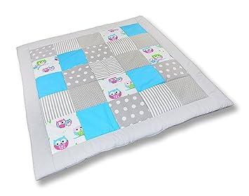 Krabbeldecke Babydecke Spieldecke Neu GroßEr Ausverkauf Krabbeldecken