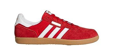 adidas Leonero Herren Sneaker: : Schuhe & Handtaschen