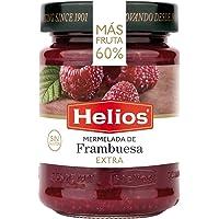 Helios Mermelada Extra Frambuesa - 340 gr