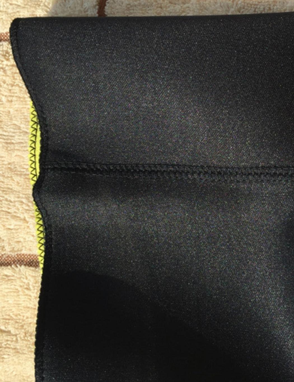 Damen Hot Slimming Shaper Waist Trainer Tailenmieder Schwitzg/ürtel Taillenformer Shaper Belt S-XXL SummerRio Schwei/ß Neopren