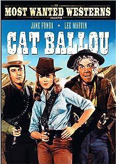 Book Cover: Cat Ballou