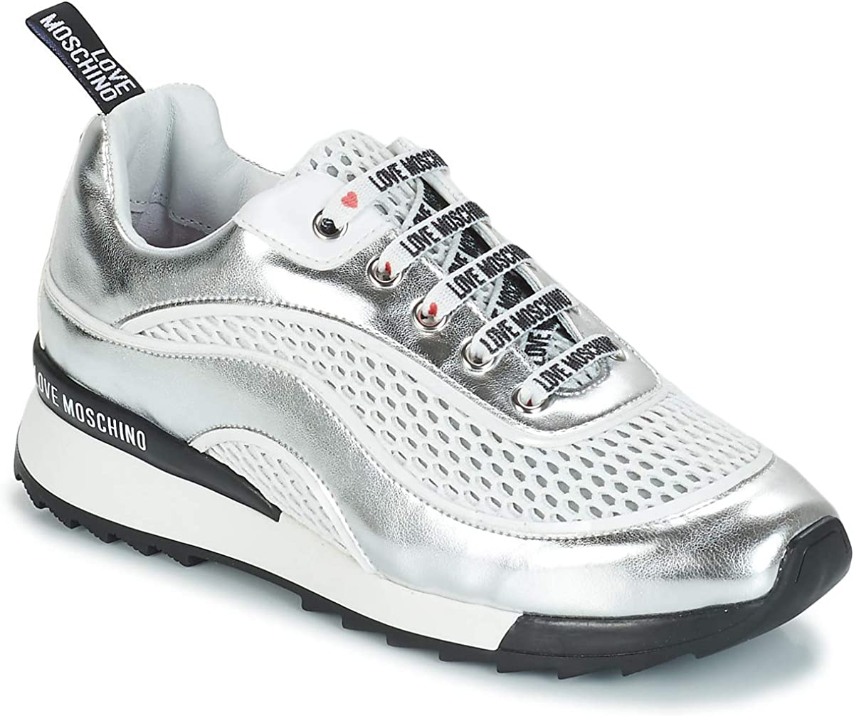 Love Moschino Women's Shoes Sneakers
