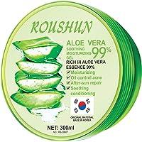 Roushun 99% Aloe Vera Gel - 300 ml