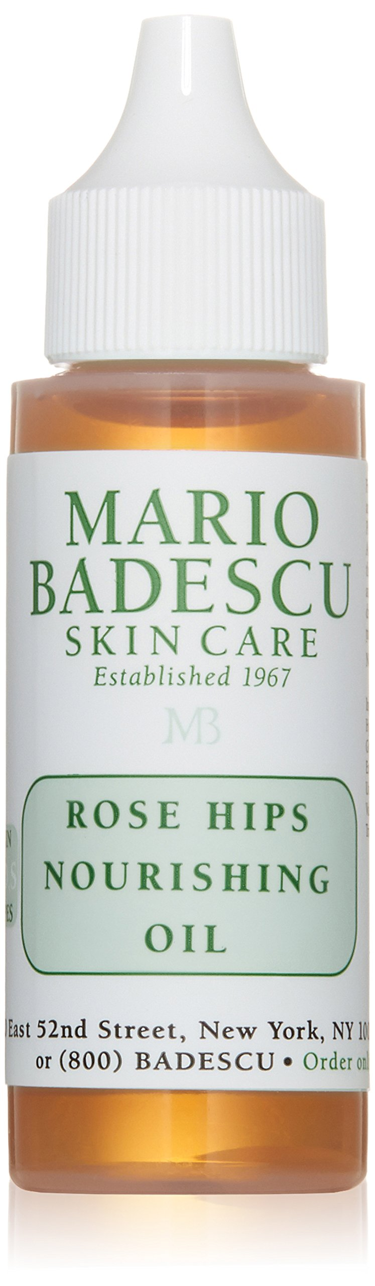 Mario Badescu Rose Hips Nourishing Oil, 1 oz.