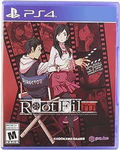 Root Film - PlayStation 4