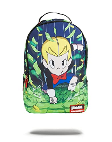 c886556b62b5 Amazon.com  RICHIE RICH SUPER POWERS BACKPACK  Shoes