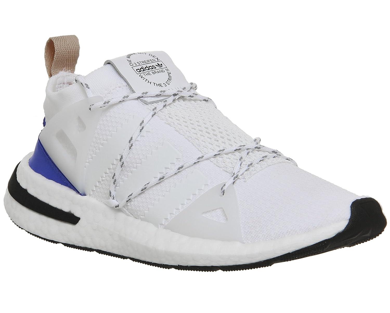Adidas Originals Arkyn W Boost Damen Schuhe Weiß Fashion Turnschuhe Turnschuhe Boost