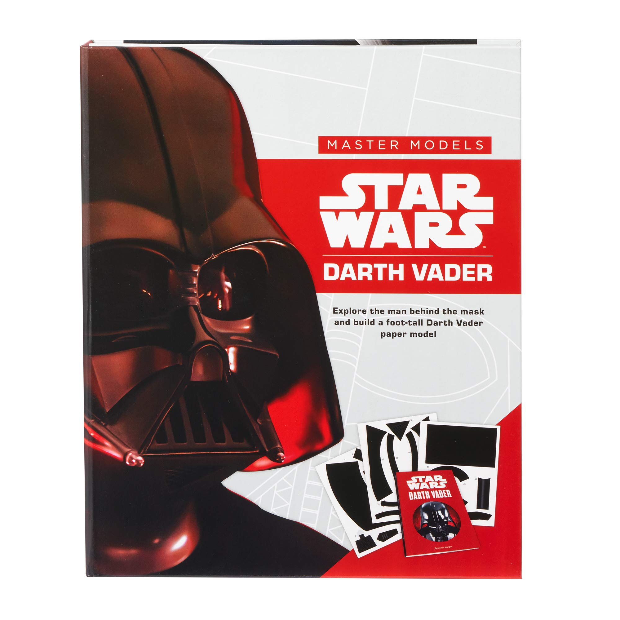 Darth Vader Helmet Foam Templates | Etsy | 2000x2000