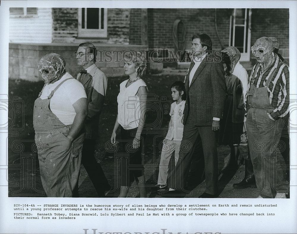 Amazon com: Vintage Photos Historic Images 1983 Press Photo