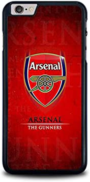 coque iphone 6 arsenal