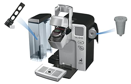 Key Features Of Cuisinart SS-700 Single Serve Brewing System