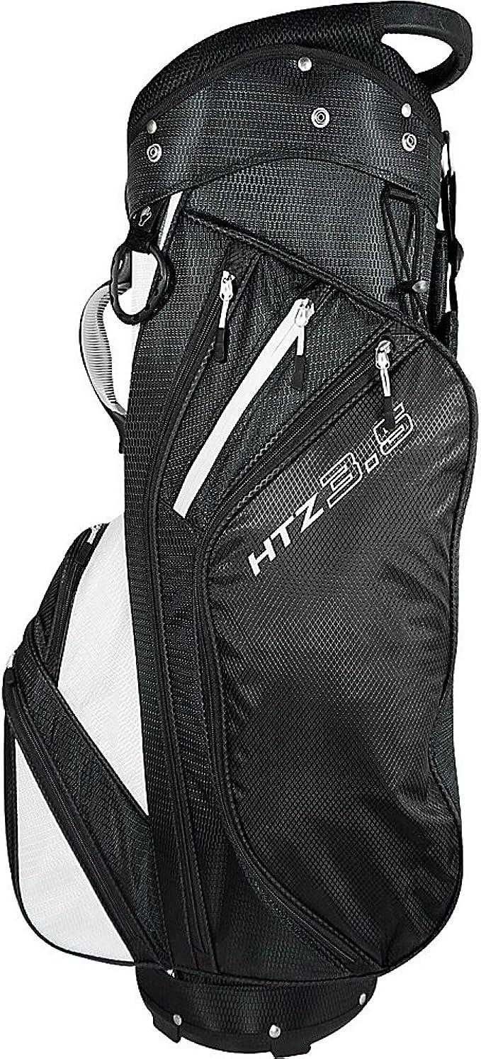 Amazon.com: Hot-Z - Carro para bolsa de golf 3.5, talla ...