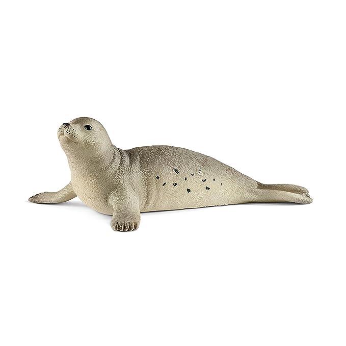 14803 Schleich Morsa Wild Vida figura plástica