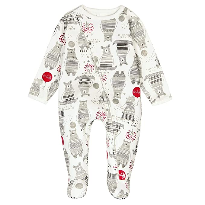 boboli Pelele Unisex bebé: Amazon.es: Ropa y accesorios