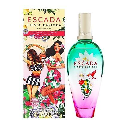 Escada Fiesta Carioca Perfume Mujer - 100 ml