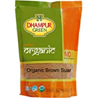 Dhampure Speciality Organic Brown Sugar, 500 g