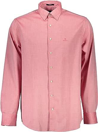 Gant - Camisa de ocio para hombre, tejido Oxford * XXXL: Amazon.es: Ropa y accesorios