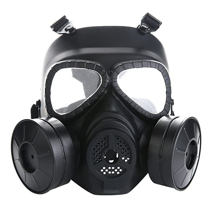 4. VILONG Airsoft Mask Outdoor Sports Tactical Paintball Mask