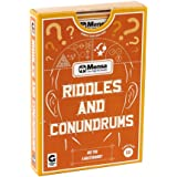 Mensa Riddles and Conundrums