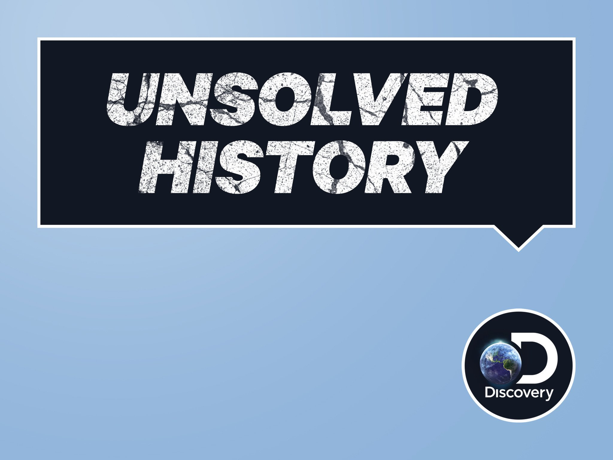 Watch Unsolved History Season 3 | Prime Video