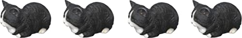 Hi-Line Gift Ltd Sleeping Cat Statue