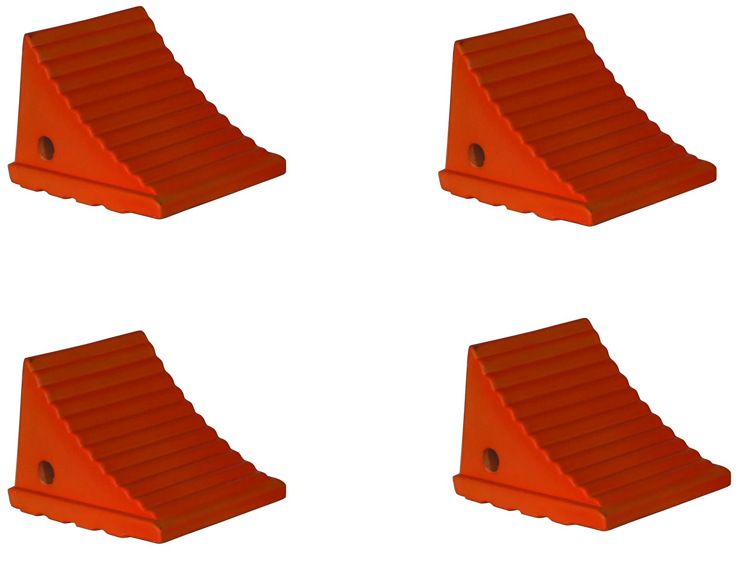 Buyers Products WC786 Wheel Chock (4)