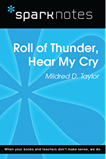 Roll of thunder hear my cry puffin modern classics logans book roll of thunder hear my cry sparknotes literature guide sparknotes literature guide fandeluxe Image collections
