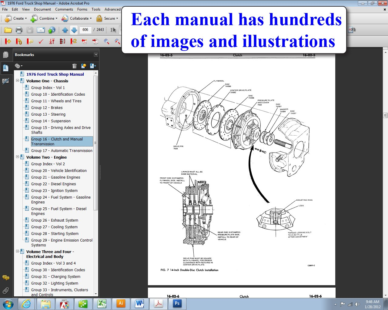 Ford Cvt Transmission Repair Manual