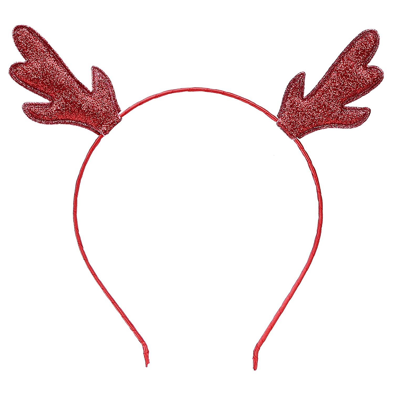 Christmas Glitter Antlers Deer Reindeer Headbands Party Headband Christmas Costume TY130-H
