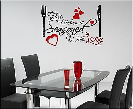Beautiful Adesivi Murali Per Cucina Gallery - Lepicentre.info ...