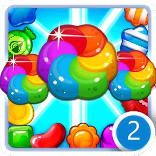 Candy Gummy Mania Drop -