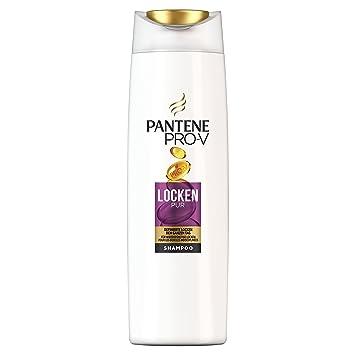 Das richtige shampoo fur locken