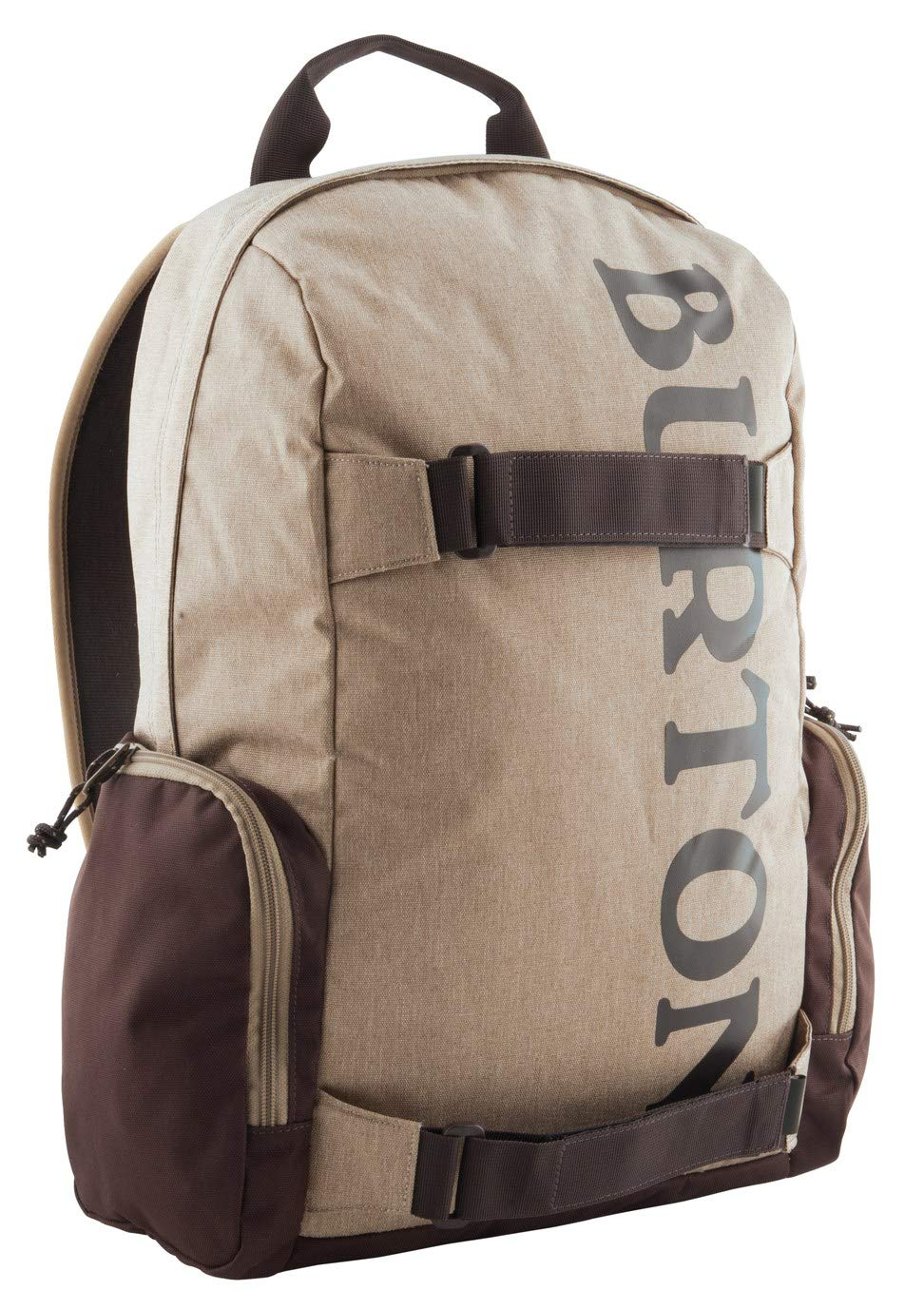 Burton Emphasis Pack Kelp Heather Sac-á -Dos Mixte Adulte BURA3|#Burton 17382104259